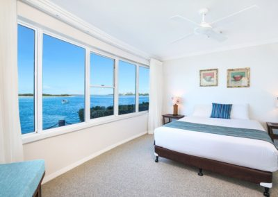 Amazing Ocean Views From Unit 9 Master